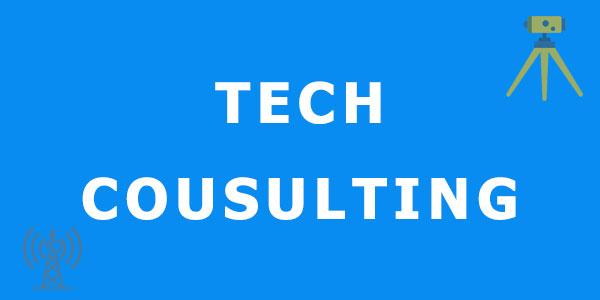 Engineering Tech consulting services