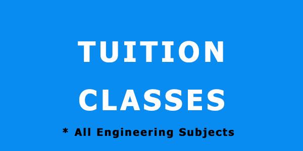 Engineering tuition classes in Kathmandu